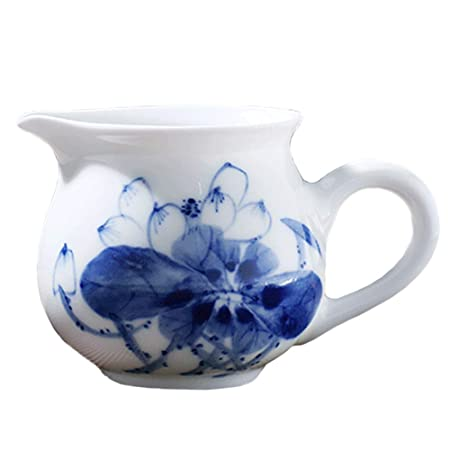 China Jarrita de leche con Handle 5Oz Polish Ceramic Ceramic ...