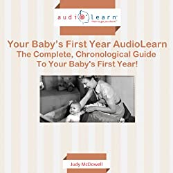 Your Baby's First Year AudioLearn
