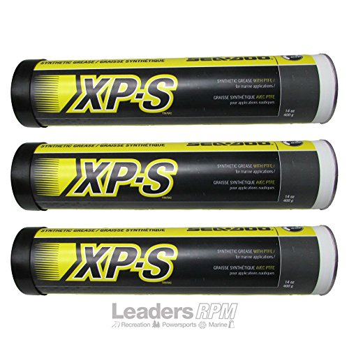 xps grease - 5