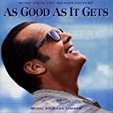 As Good As It Gets By Hans Zimmer (1998-02-27)