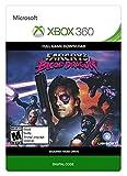 Far Cry 3 Blood Dragon - Xbox 360 Digital Code