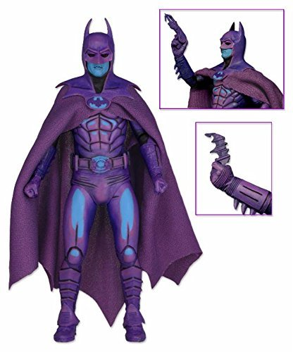 Batman 7 inches Action Figure Batman (1989 video game appearance)