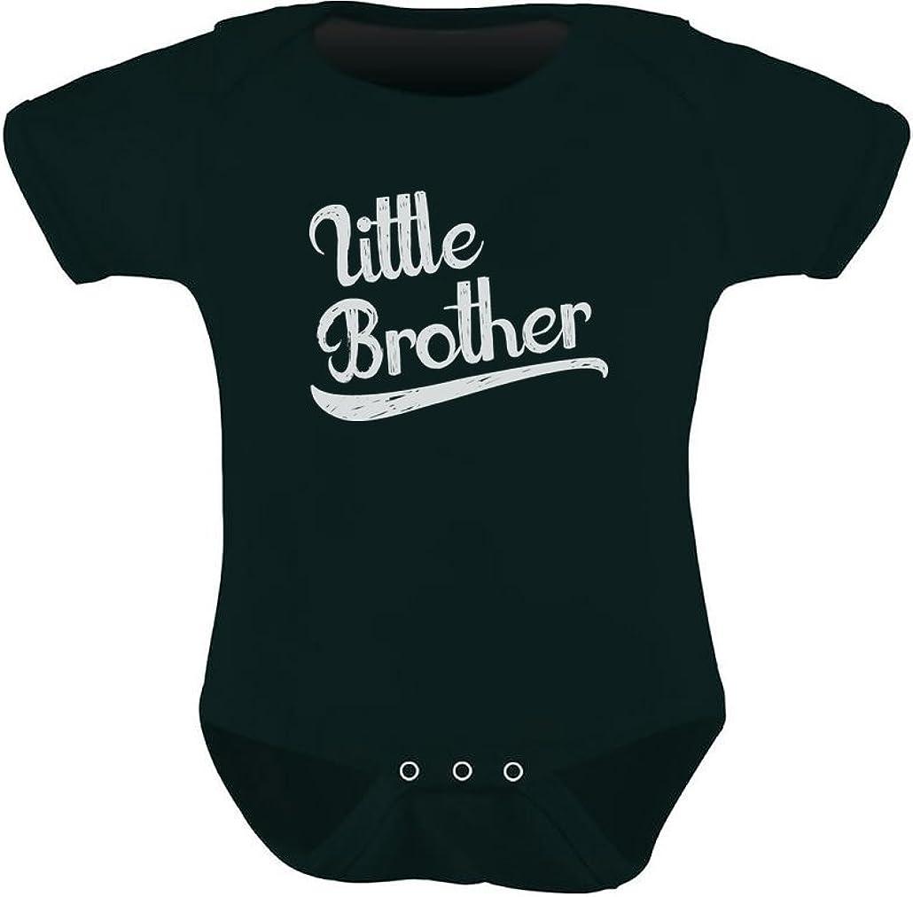 Tstars Little Brother for Baby Boy Baby Bodysuit