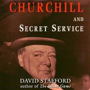 Churchill and Secret Service Hörbuch