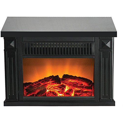 warm-house-tzrf-10345-zurich-tabletop-retro-electric-fireplace-black