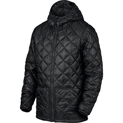 Oakley Dwr Chambers Jacket, Blackout, - Jacket Black Oakley