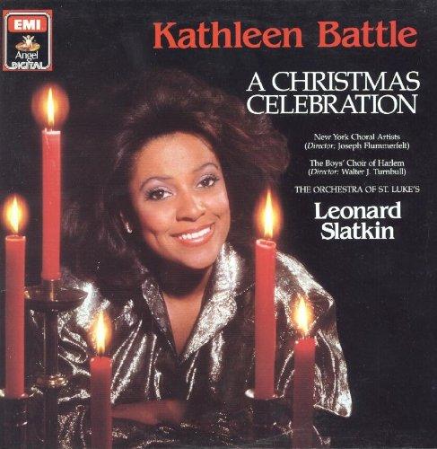 A Christmas Celebration - St Lukes Mall