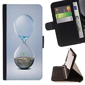 Dragon Case- Mappen-Kasten-Prima caja de la PU billetera de cuero con ranuras para tarjetas, efectivo Compartimiento desmontable y correa para la mu?eca FOR Samsung Galaxy S5 Mini SG870a, SM-G800- Funny Pattern