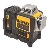 DEWALT DW089LR 12V Beam Battery, Red