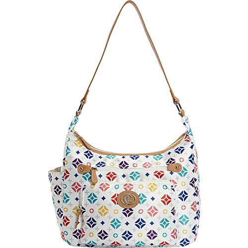 aurielle-carryland-silk-diamond-logo-signature-hobo-white-multi-color