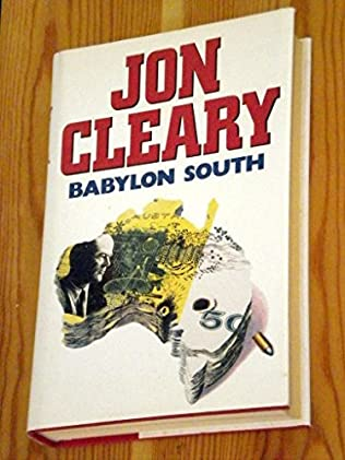 book cover of Babylon South