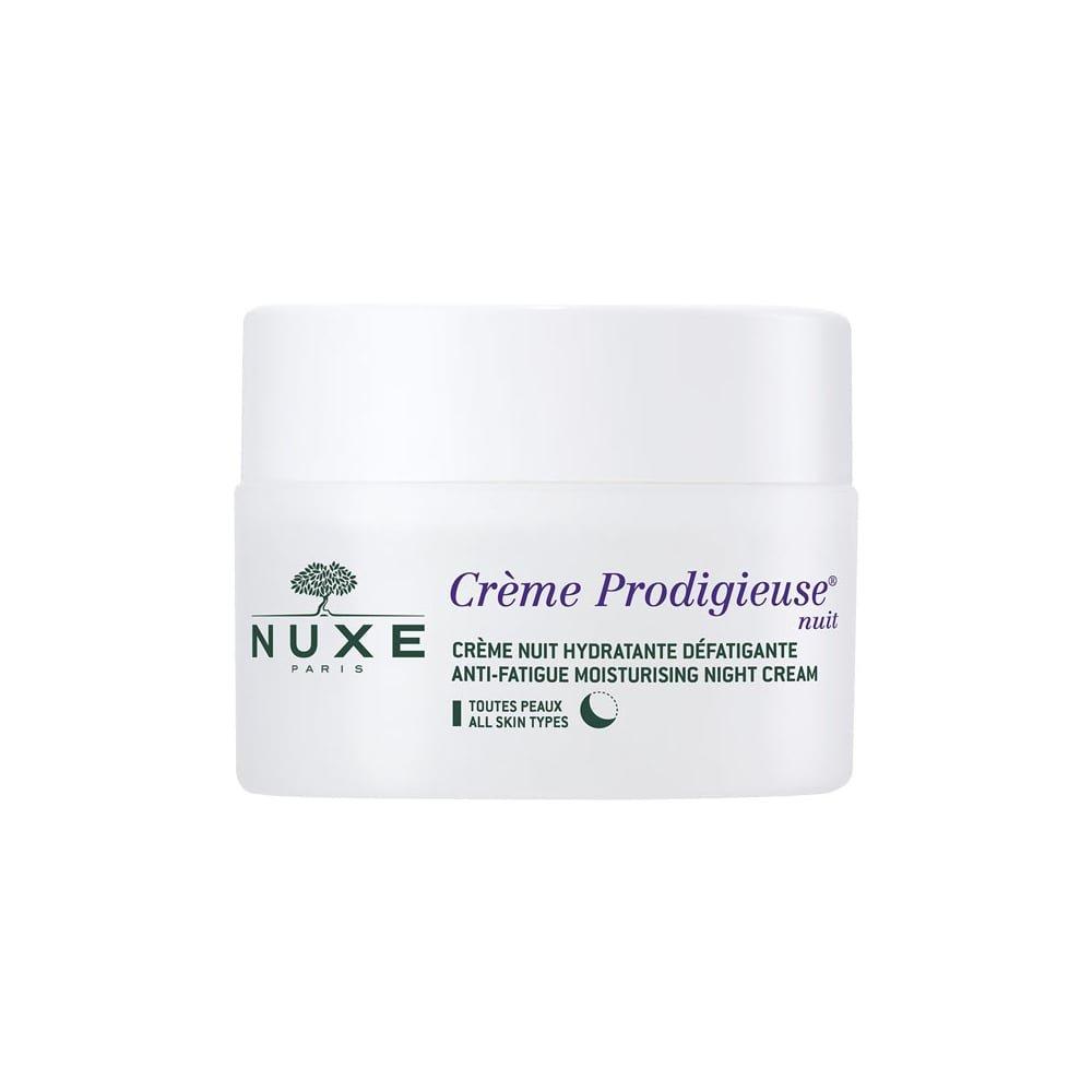NUXE - Prodigiosa crema noche 50ml Nuxe 2820