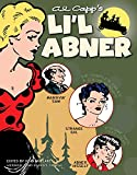 lil abner comics - Li'l Abner: The Complete Dailies and Color Sundays, Vol. 2: 1937-1938