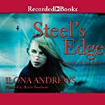 Steel's Edge | Ilona Andrews