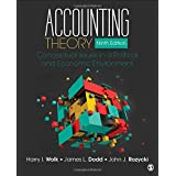 Accounting Theory: Conceptual Issues in a Political and Economic Environment