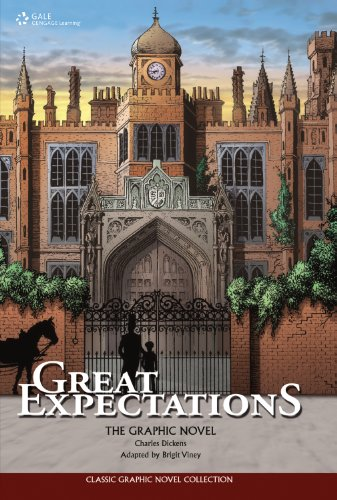 Charles Dickens — Great Expectations read and …