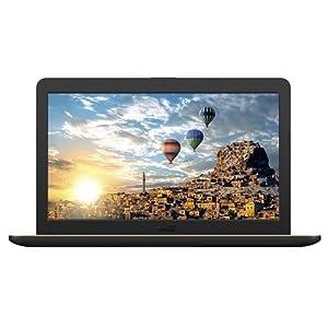 """ASUS X540UA-DH31 15.6"""" Full HD Dual Core Laptop (Intel Core i3-6006U 2.00GHz Processor, 4GB DDR4, 1TB HDD, 802.11ac Wi-Fi, DVD Drive, Windows 10)"""