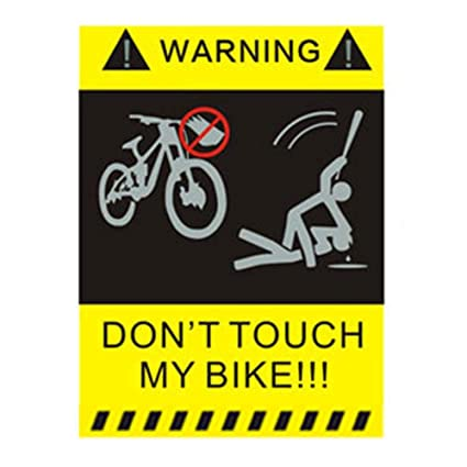 4 piece Custom Bicycle Frame Name USA Decal Set Cycling MTB Road Bike Hudson