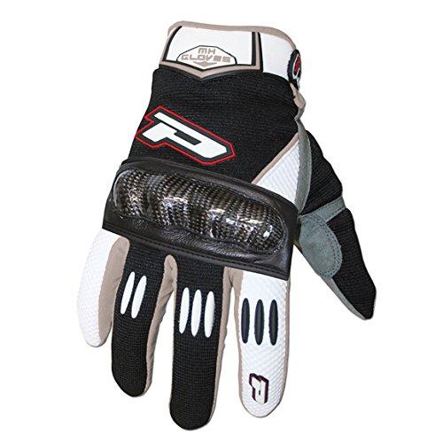 Pro Grip 4012 Proline Carbon Fiber Gloves size 2X-Large (Fiber Pro Carbon Line)