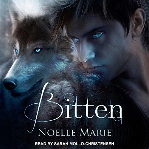 Bitten: Once Bitten, Twice Shy, Book 1 by Tantor Audio