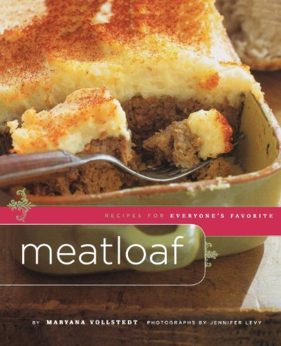 Meatloaf: Recipes for Everyone