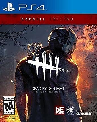 Dead by Daylight (輸入版北米) , PS4
