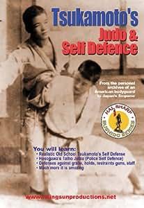 Tsukamoto s Judo & Self Defence
