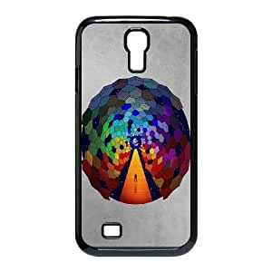 Prkz Muse Samsung Galaxy S4 9500 Cell Phone Case Black
