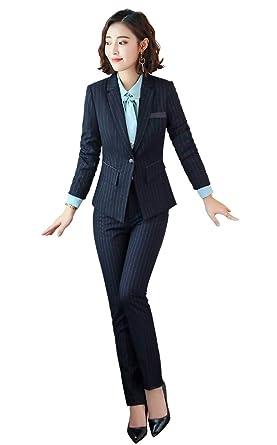 148b4eff1f35 LISUEYNE - Tailleur-Jupe - Femme  Amazon.fr  Vêtements et accessoires