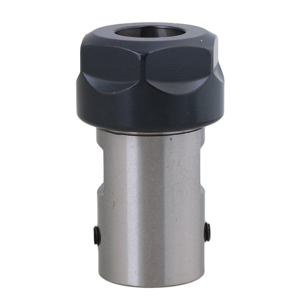 M4170821026 BQLZR ER20/extension Rod type darbre du moteur Mandrin /à pince support porte-outil fraisage CNC Tour suppl/émentaire