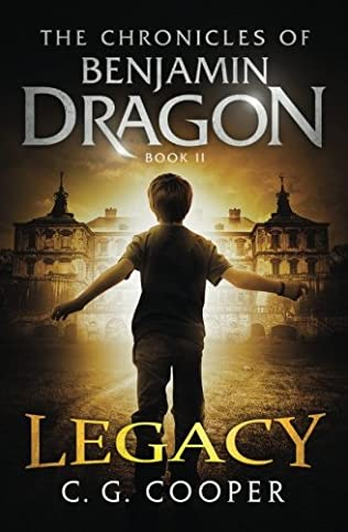 book cover of Legacy