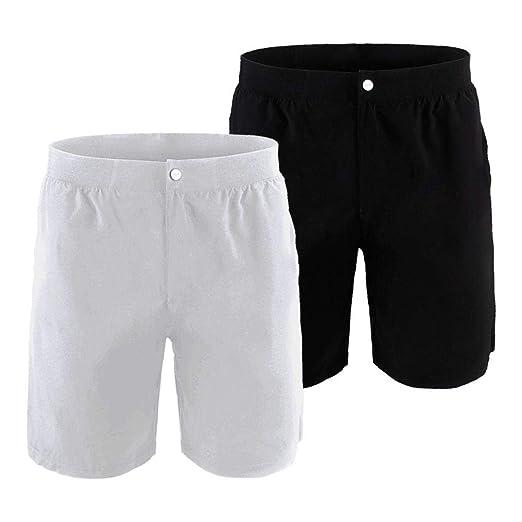 Fila Men's Fundamental Pergola Shorts at Amazon Men's Clothing store