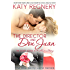 The Director and Don Juan: The Story Sisters #2 (The Blueberry Lane Series)