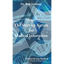 Israel: The Start-up Nation for Medical Innovation