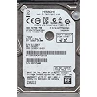 HTS547575A9E384, PN 0J15083, MLC DA3872, Hitachi 750GB SATA 2.5 Hard Drive