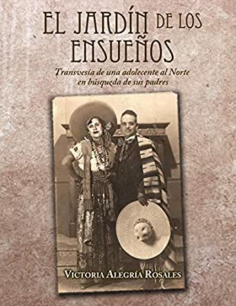 El Jardín de los Ensueños: El Jardín de los Pecados eBook: Rosales, Victoria Alegría: Amazon.es: Tienda Kindle