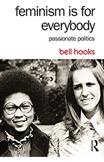 All about love new visions bell hooks love trilogy paperback feminism is for everybody passionate politics fandeluxe Choice Image