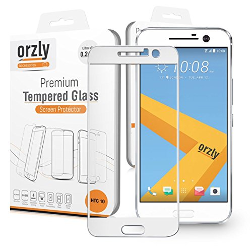 Orzly Pro Fit Tempered Protector Transparent