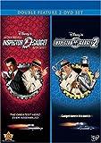 Inspector Gadget/Inspector Gadget 2 by Walt Disney Studios Home Entertainment