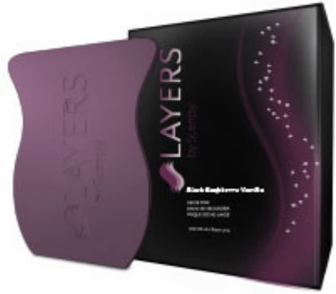 Layers by Scentsy Dryer Disks (Black Raspberry Vanilla)