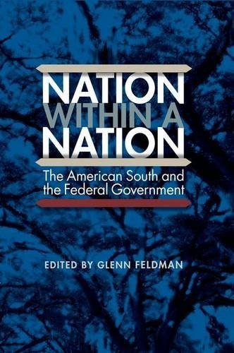 Nation within a Nation: The American South and the Federal Government - Shopping Mall Florida Jupiter