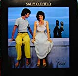 Sally Oldfield - Easy - Bronze Records - 200 932, Bronze Records - 200 932-320