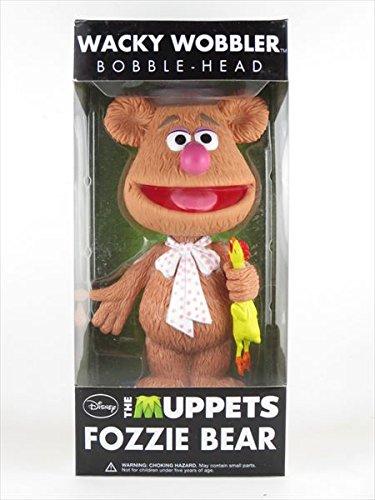 買取 フォジー the muppets マペッツ funko ファンコ wacky wobbler