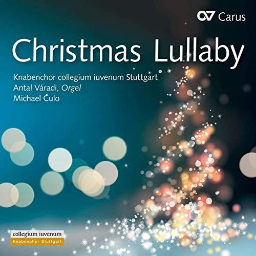Knabenchor collegium iuvenum Stuttgart: Christmas Lullaby