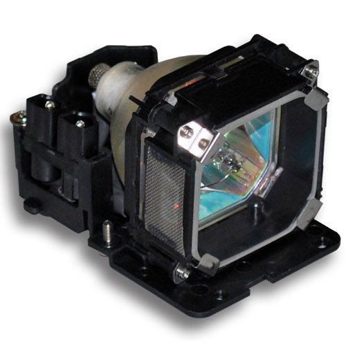 Replacement Lt57lp - FI Lamps NEC LT57LP / 50021668 Projector Replacement Lamp with Housing