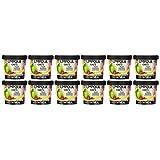 Umpqua Oats 06629 Umpqua Oats Variety Pack Oatmeal- 1x12 ASST
