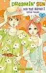 Dreamin' Sun, tome 6 par Takano