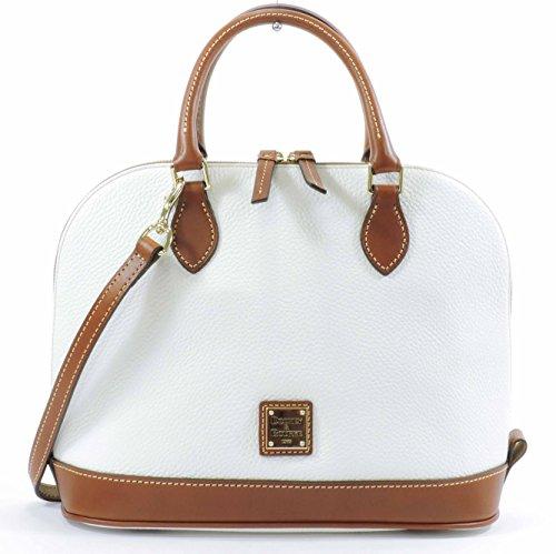 Dooney And Bourke White Handbag - 2