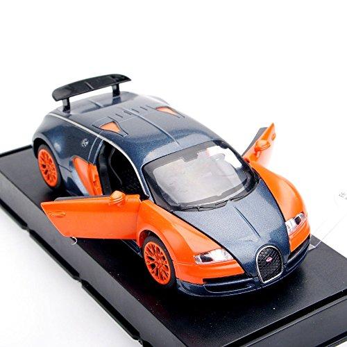 Bugatti Stroller - 9