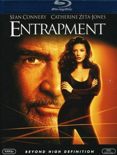 Entrapment [Blu-ray] (Movie Priceless French)